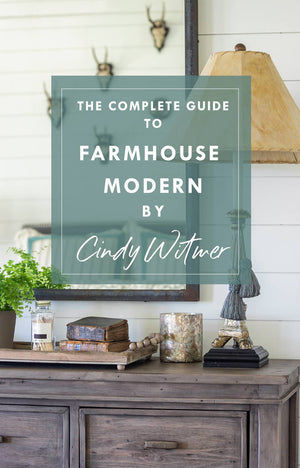 The Complete Guide to Mastering Farmhouse Modern Interiors