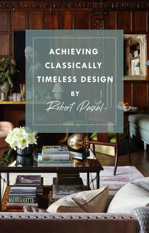 Achieving Classically Timeless Design