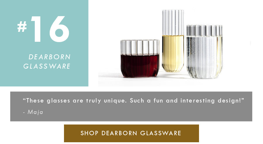 Top 18 Luxury Home Decor Trends Fferrone Dearborn Glassware