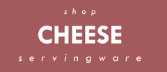Shop Cheese Plates & Servingware