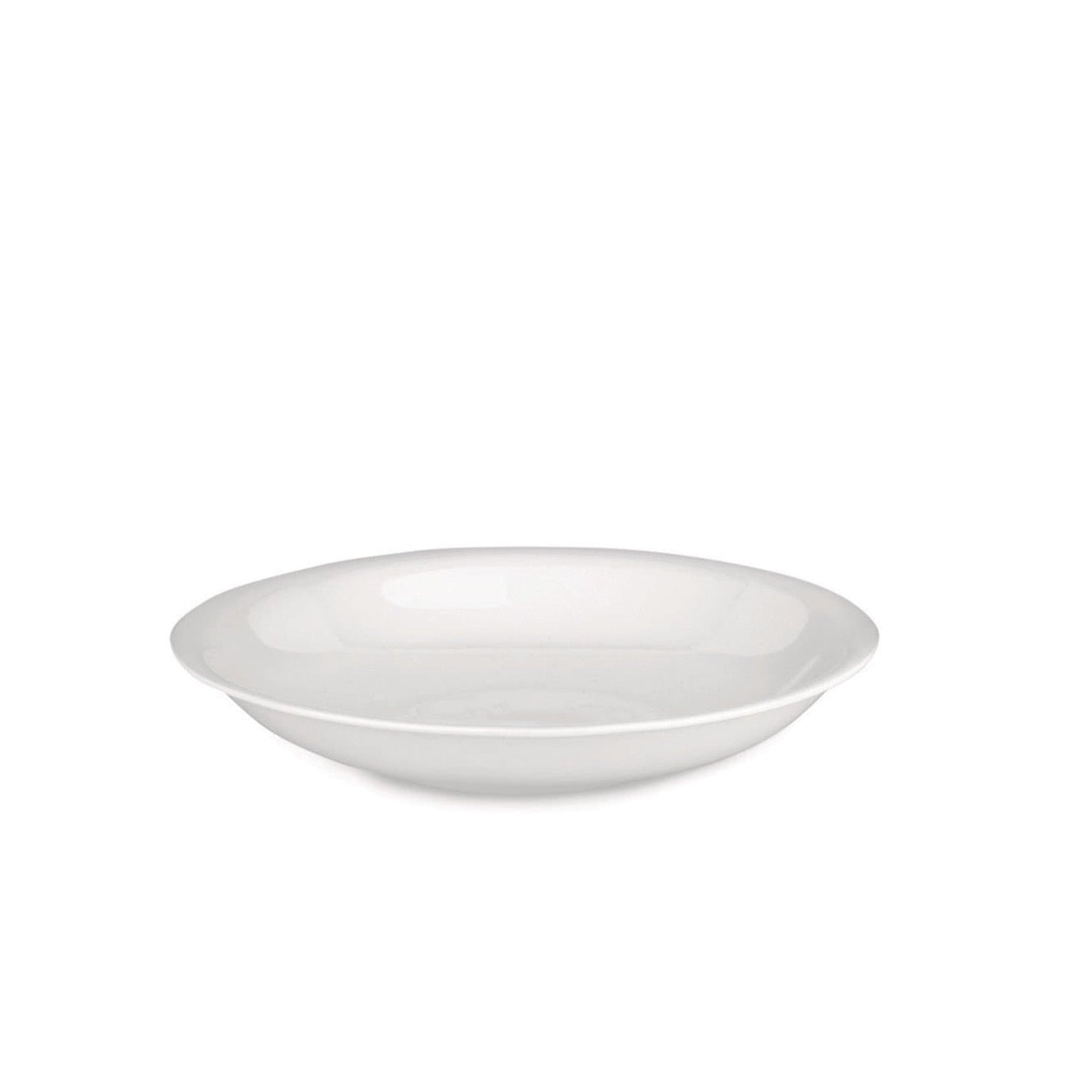 Alessi Alessi All Time Soup Plate - White AGV29/2