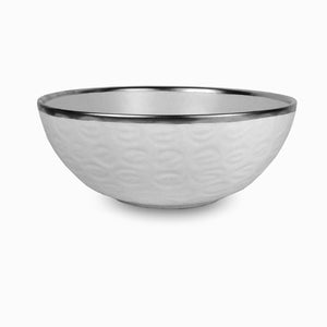 Michael Wainwright Truro Platinum Small Bowl