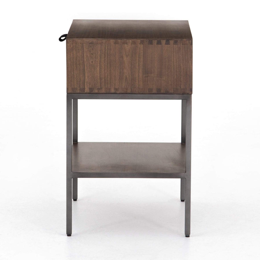 Four Hands Trey Nightstand - Auburn Poplar | Alchemy Fine Home