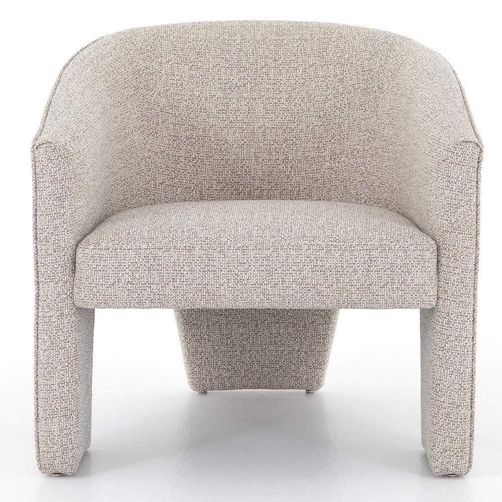 Four Hands Four Hands Fae Chair - Gray 109385-002