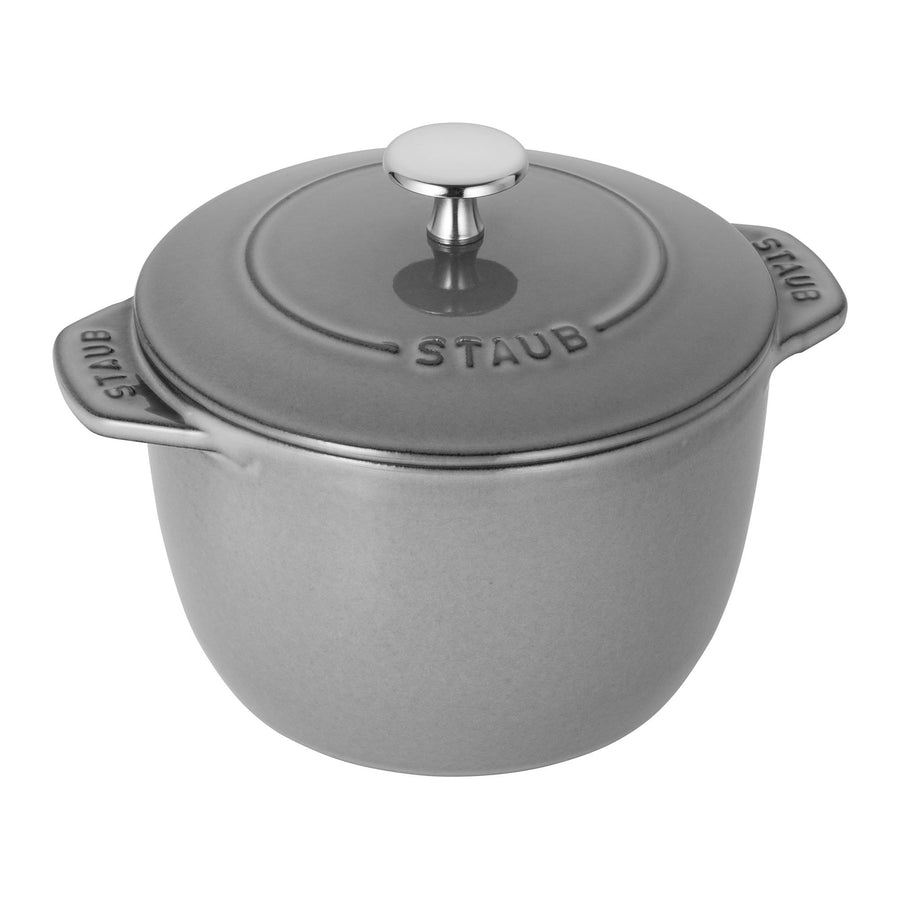 STAUB 1.5-qt Petite French Oven | Alchemy Fine Home