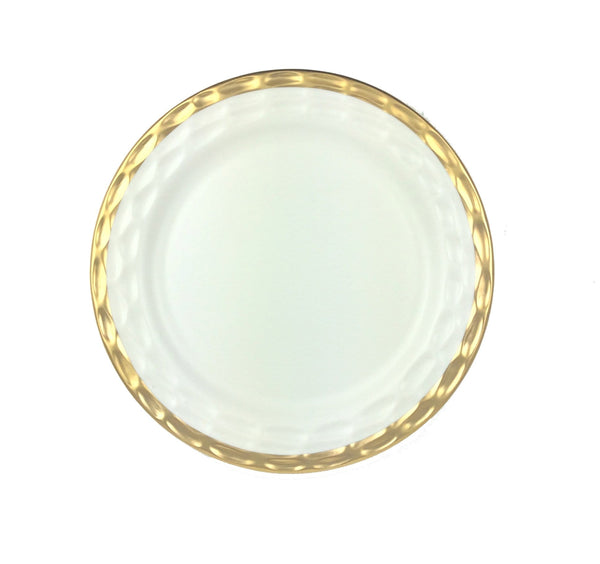 Michael Wainwright Michael Wainwright Truro Gold Dinner Plate 14TR02