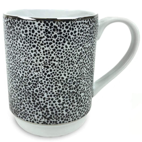 Michael Wainwright Panthera Platinum Mug 18PA56