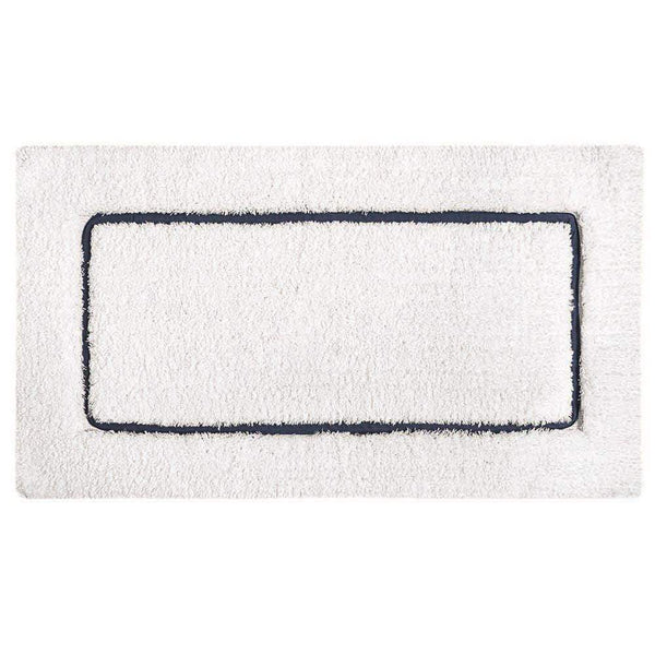 "Graccioza Graccioza Portobello Bath Rug - Oxford - Available in 2 Sizes 20"" x 31"" 311506110002"