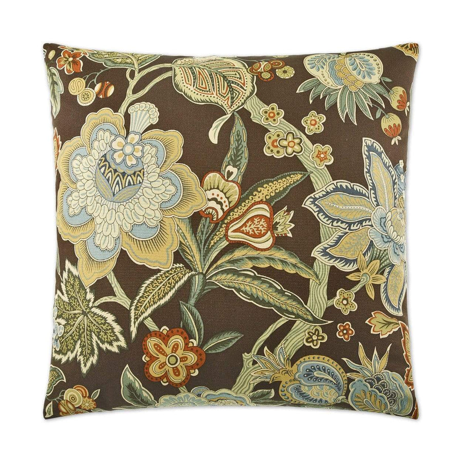 D.V. Kap Augustus Pillow - Available in 3 Colors | Alchemy Fine Home