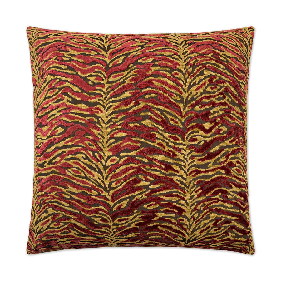 D.V. Kap Sabu Pillow - Available in 2 Colors | Alchemy Fine Home