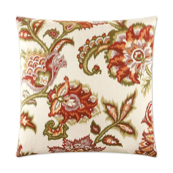D.V. Kap Yvette Pillow | Alchemy Fine Home