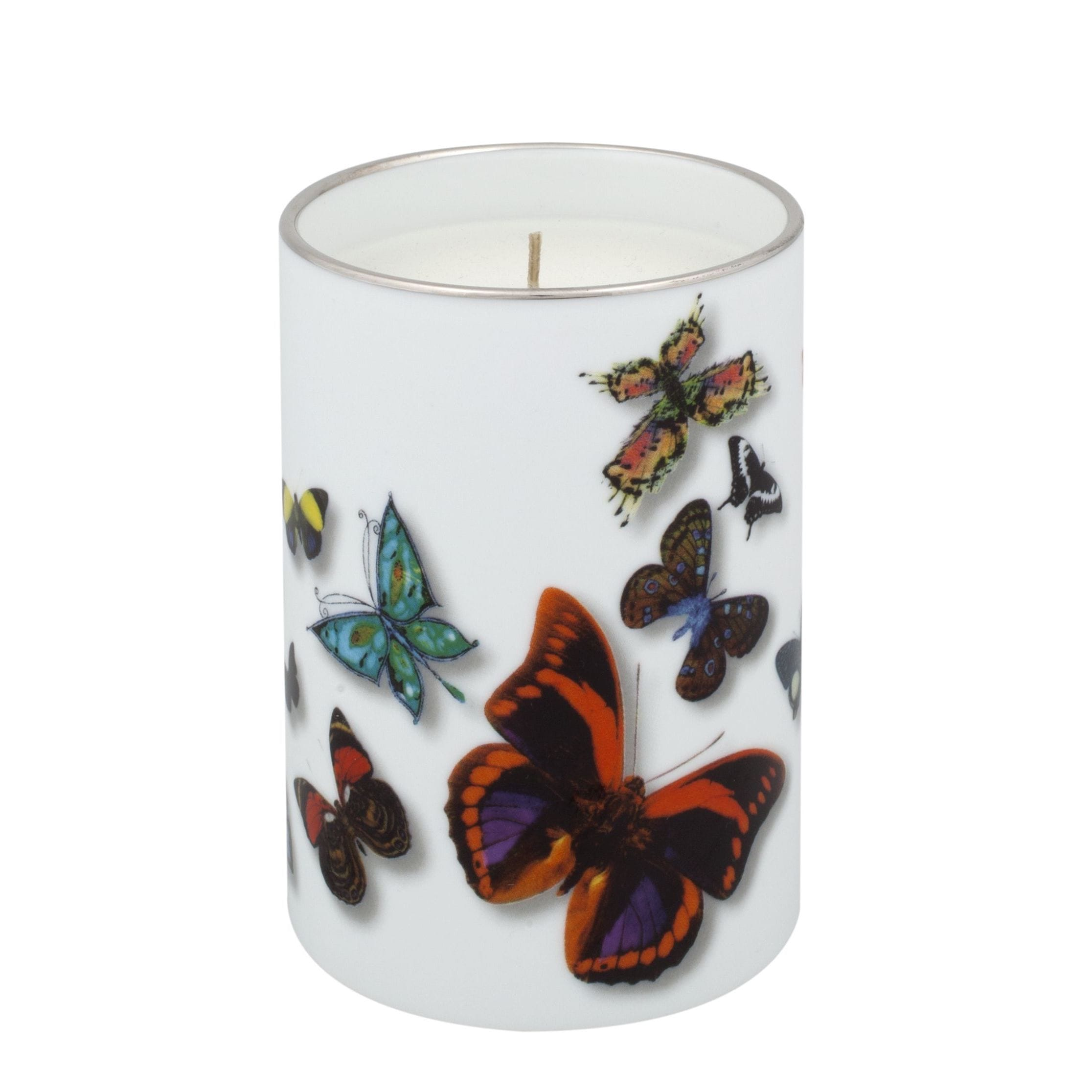 Vista Alegre Christian Lacroix Butterfly Parade Scented Candle