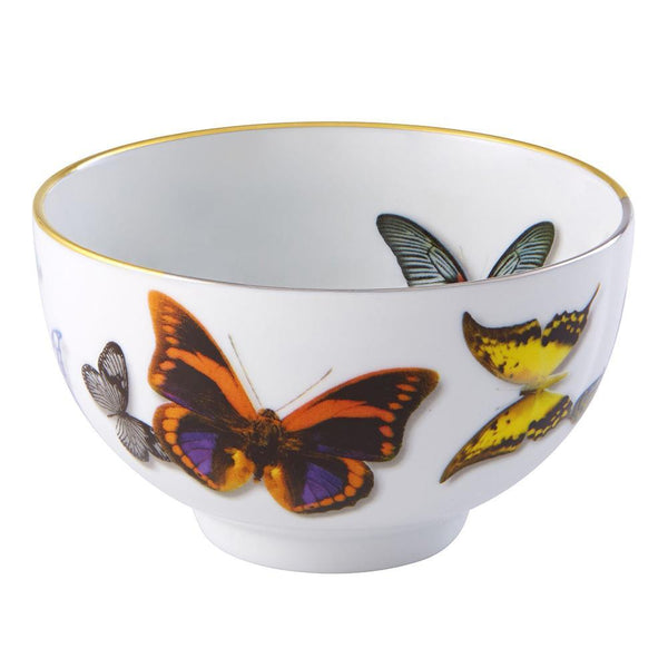 Christian Lacroix Butterfly Parade Rice Bowl