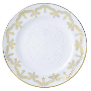 Vista Alegre Vista Alegre Christian Lacroix Paseo Bread and Butter Plate - Set of 4 21126005