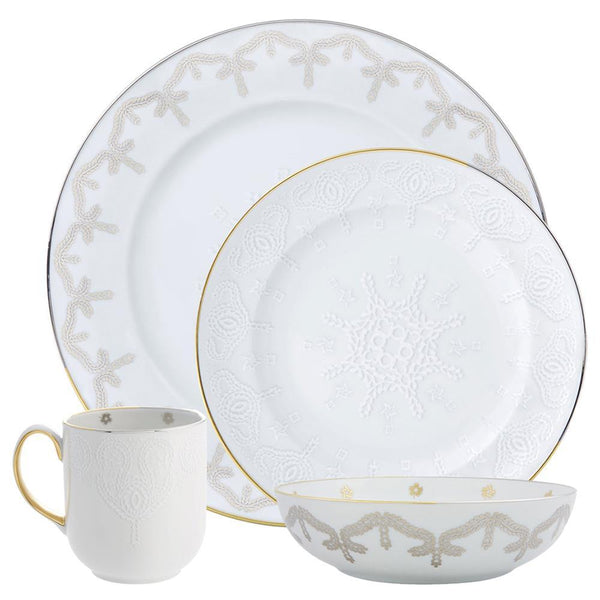Christian Lacroix Paseo 4-Piece Place Setting