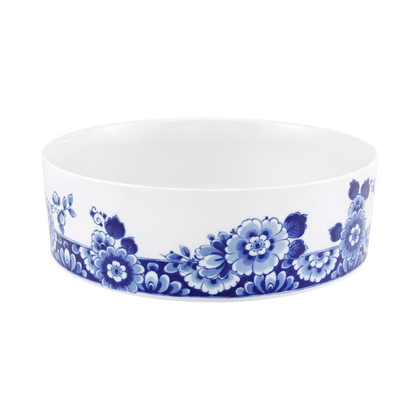 Blue Ming Large Salad Bowl