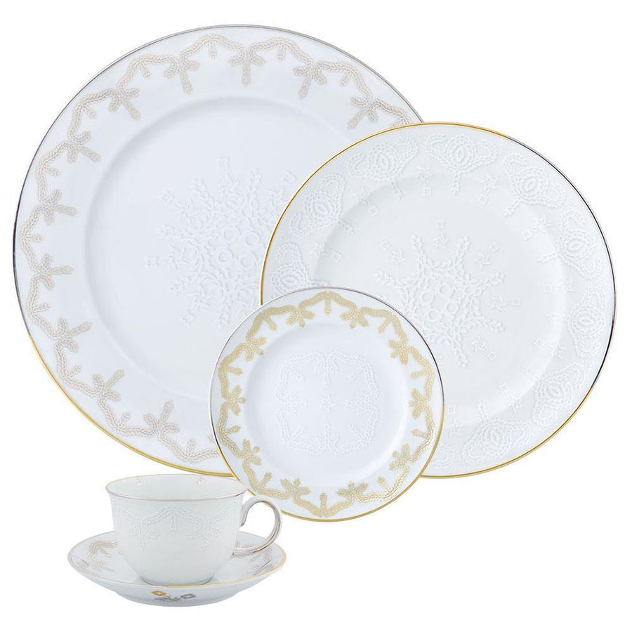 Christian Lacroix Paseo 5-Piece Place Setting