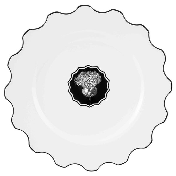 Christian Lacroix Herbariae Dinner Plate