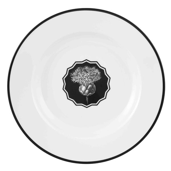 Christian Lacroix Herbariae Soup Plate