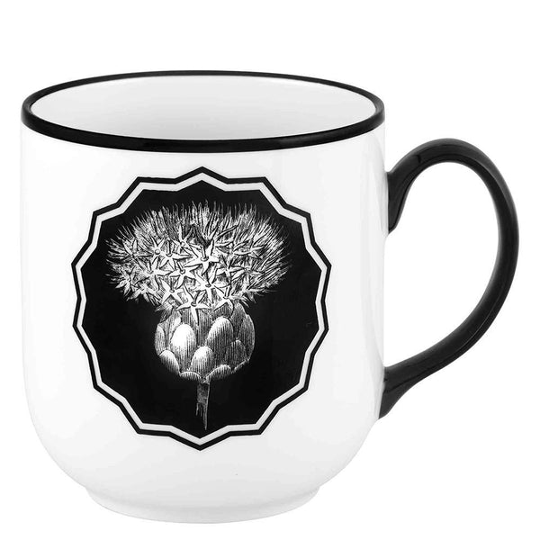 Christian Lacroix Herbariae Mug - 2 Available Colors