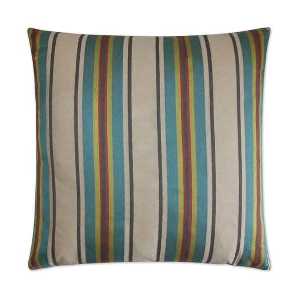 D.V. Kap Tippy Pillow | Alchemy Fine Home