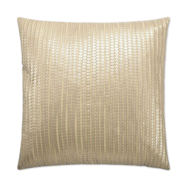 D.V. Kap D.V. Kap Paillette Pillow Gold 2297-G