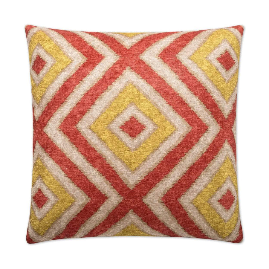 D.V. Kap Registan Pillow - Available in 2 Colors | Alchemy Fine Home