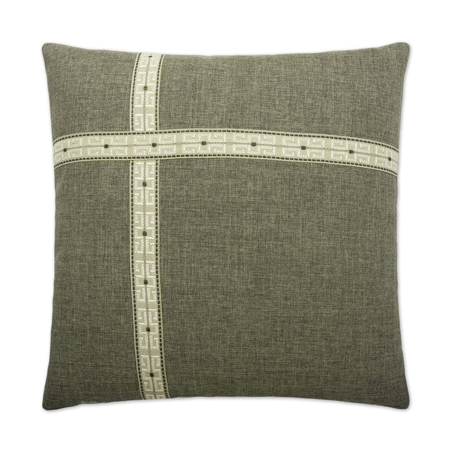 D.V. Kap D.V. Kap St. John Pillow - Available in 4 Colors Bittersweet 2339-B