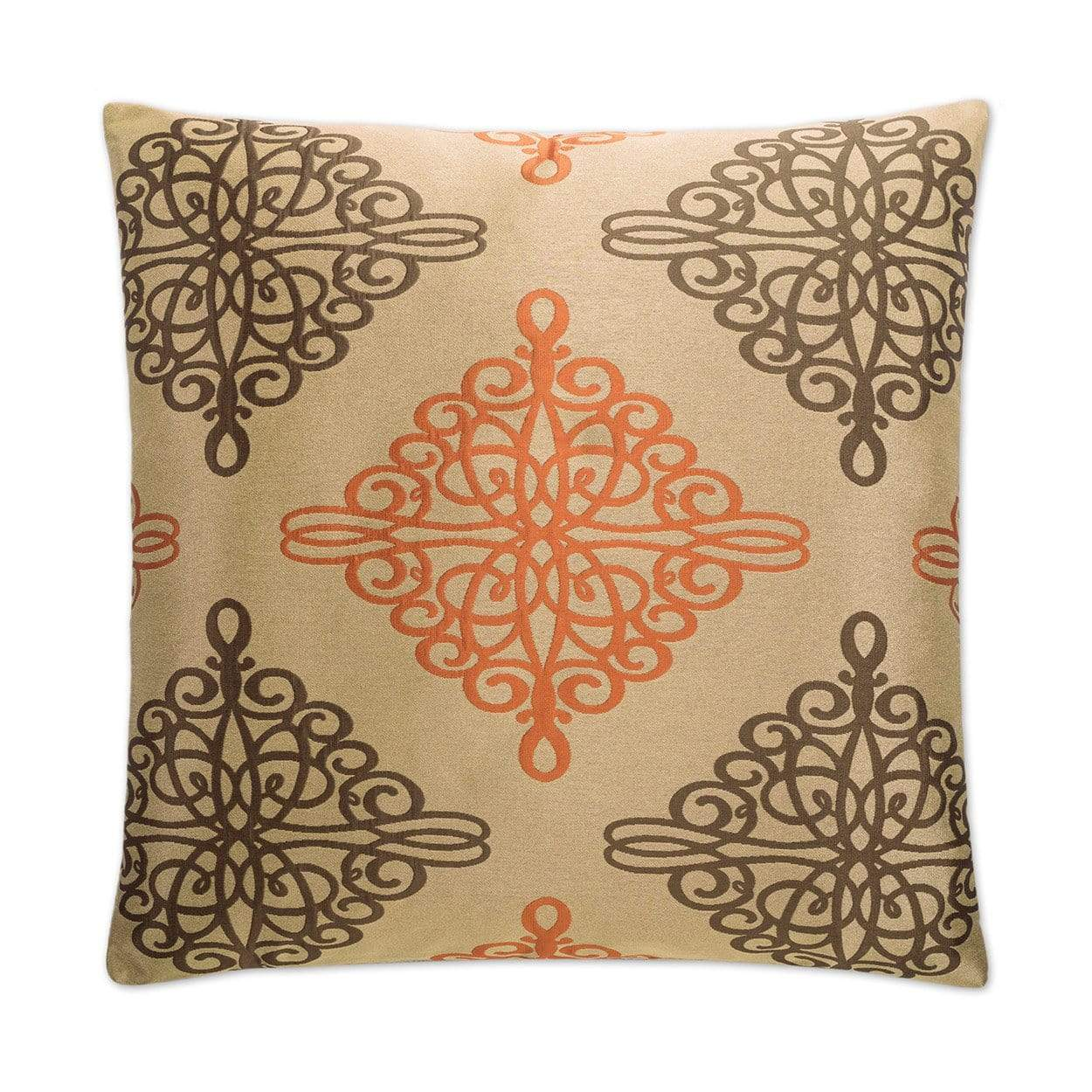 D.V. Kap D.V. Kap Ayers Pillow Copper 2367-C