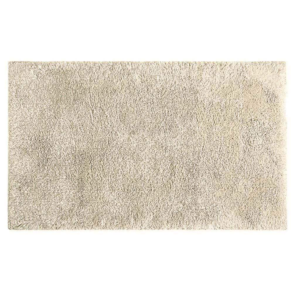 "Graccioza Graccioza Egoist Cloud Bath Rug - Natural - Available in 2 Sizes 24"" x 39"" 311424120002"