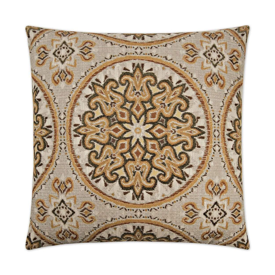 D.V. Kap Akola Pillow - Available in 2 Colors | Alchemy Fine Home