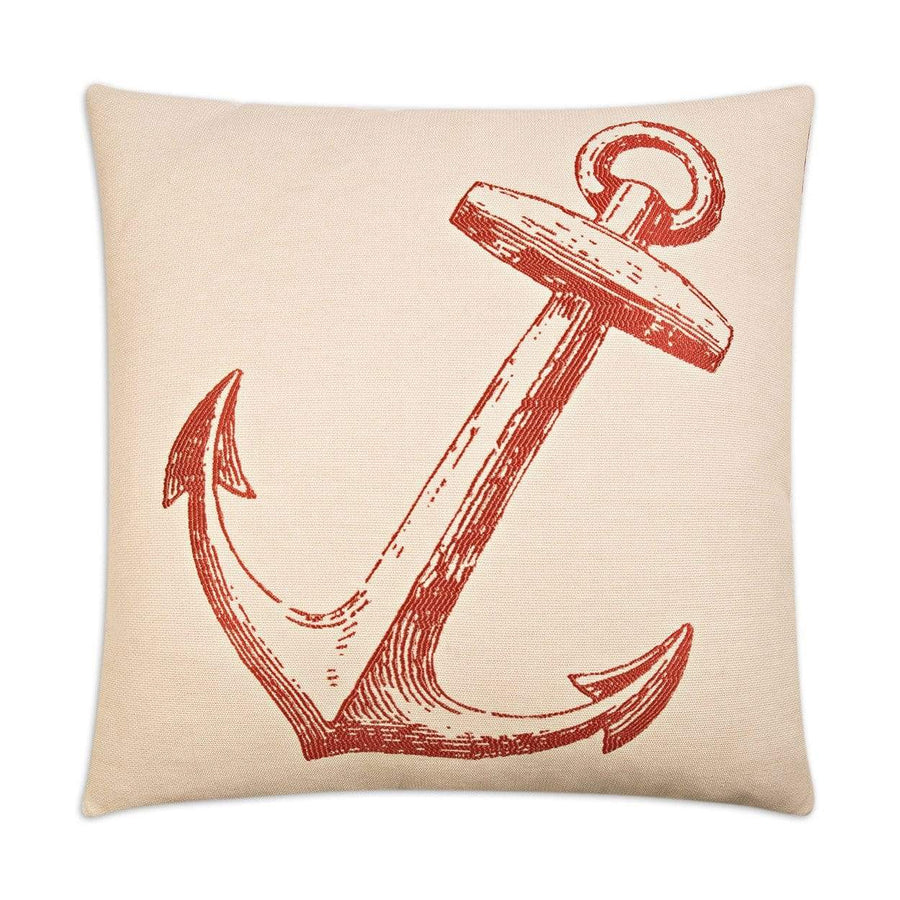 D.V. Kap Adrift Pillow - Available in 2 Colors | Alchemy Fine Home