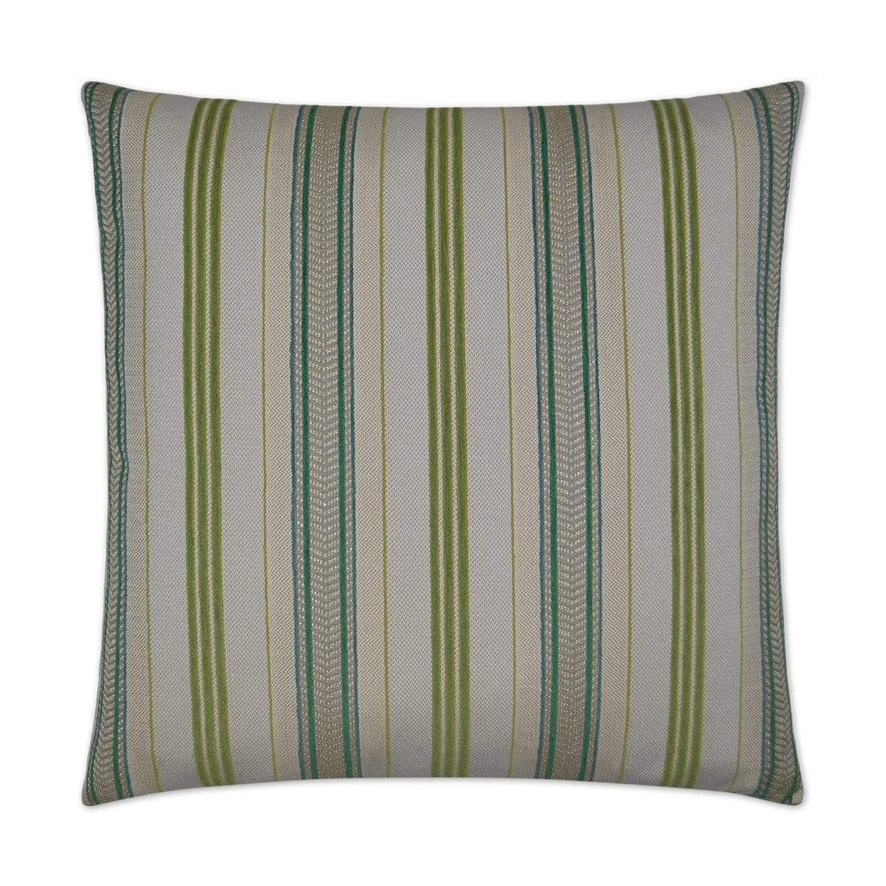 D.V. Kap D.V. Kap Hambo Pillow - Available in 2 Colors Green 2475-G