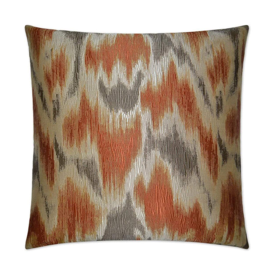 D.V. Kap Watermark Pillow - Available in 3 Colors | Alchemy Fine Home
