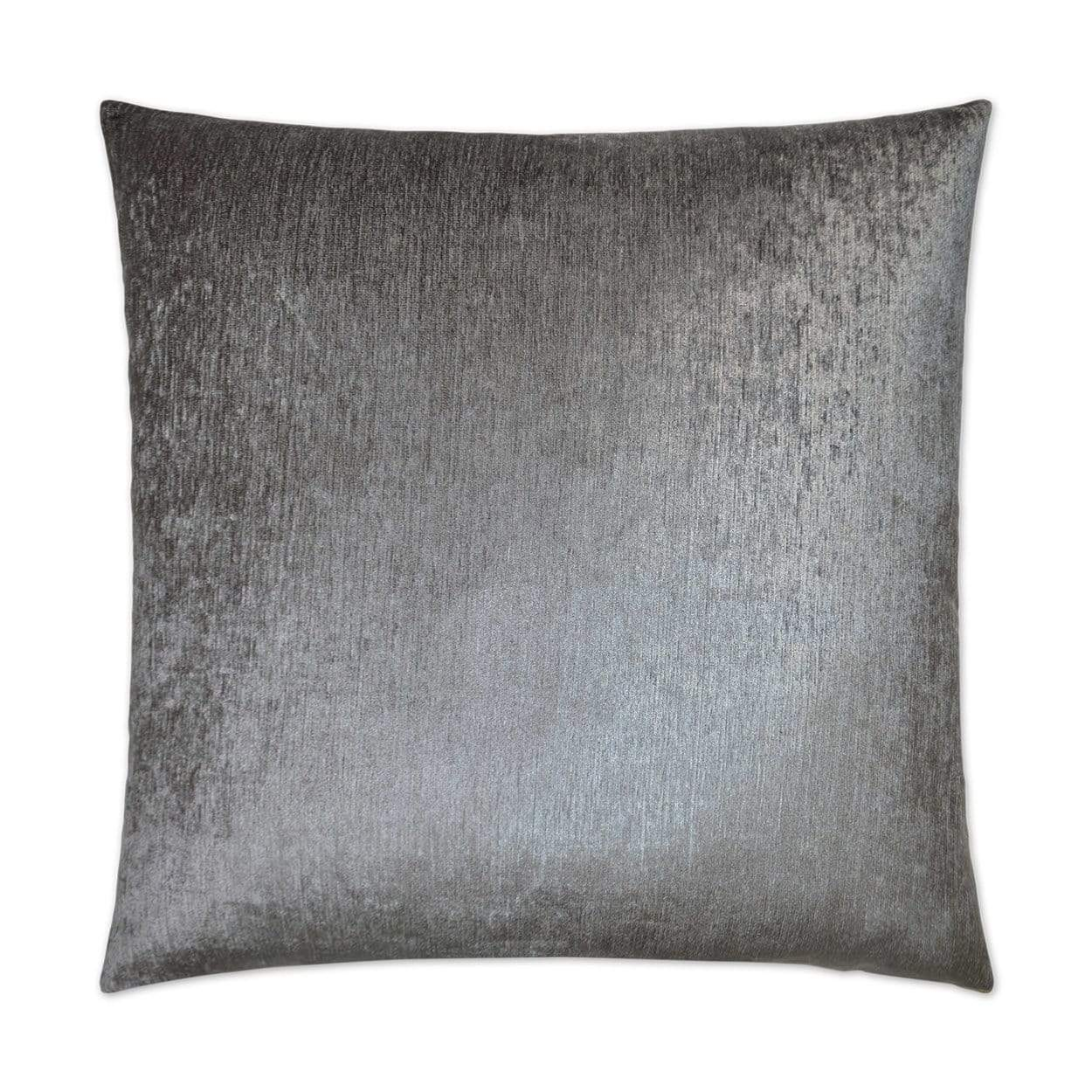 D.V. Kap D.V. Kap Empress Casandra Pillow - Available in 4 Colors Grey 2627-G
