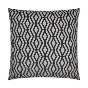 D.V. Kap D.V. Kap Fulcrum Pillow - Available in 3 Colors Grey 2668-G