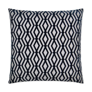 D.V. Kap D.V. Kap Fulcrum Pillow - Available in 3 Colors Navy 2668-N