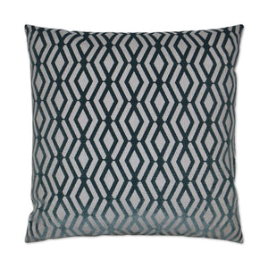 D.V. Kap D.V. Kap Fulcrum Pillow - Available in 3 Colors Ocean 2668-O