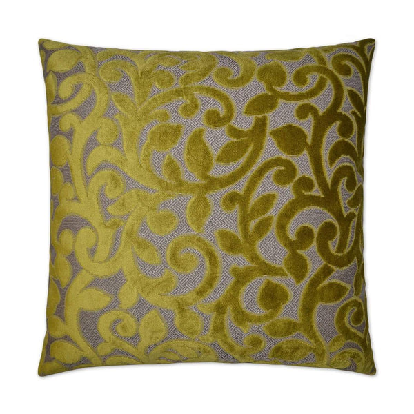 D.V. Kap D.V. Kap Rory Pillow Lime 2688-L