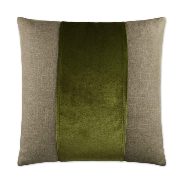 D.V. Kap D.V. Kap Jefferson Pillow - Available in 27 Colors Aloe 2690-A