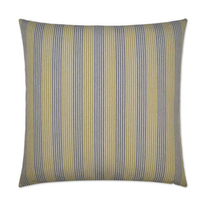 D.V. Kap D.V. Kap Creighton Pillow - Available in 3 Colors Citron 2741-C