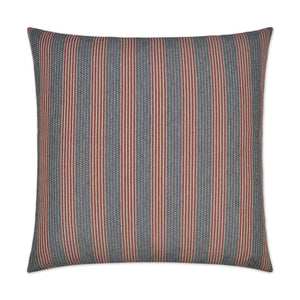 D.V. Kap D.V. Kap Creighton Pillow - Available in 3 Colors Garnet 2741-G