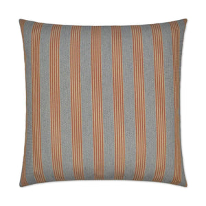 D.V. Kap D.V. Kap Creighton Pillow - Available in 3 Colors Orange 2741-O