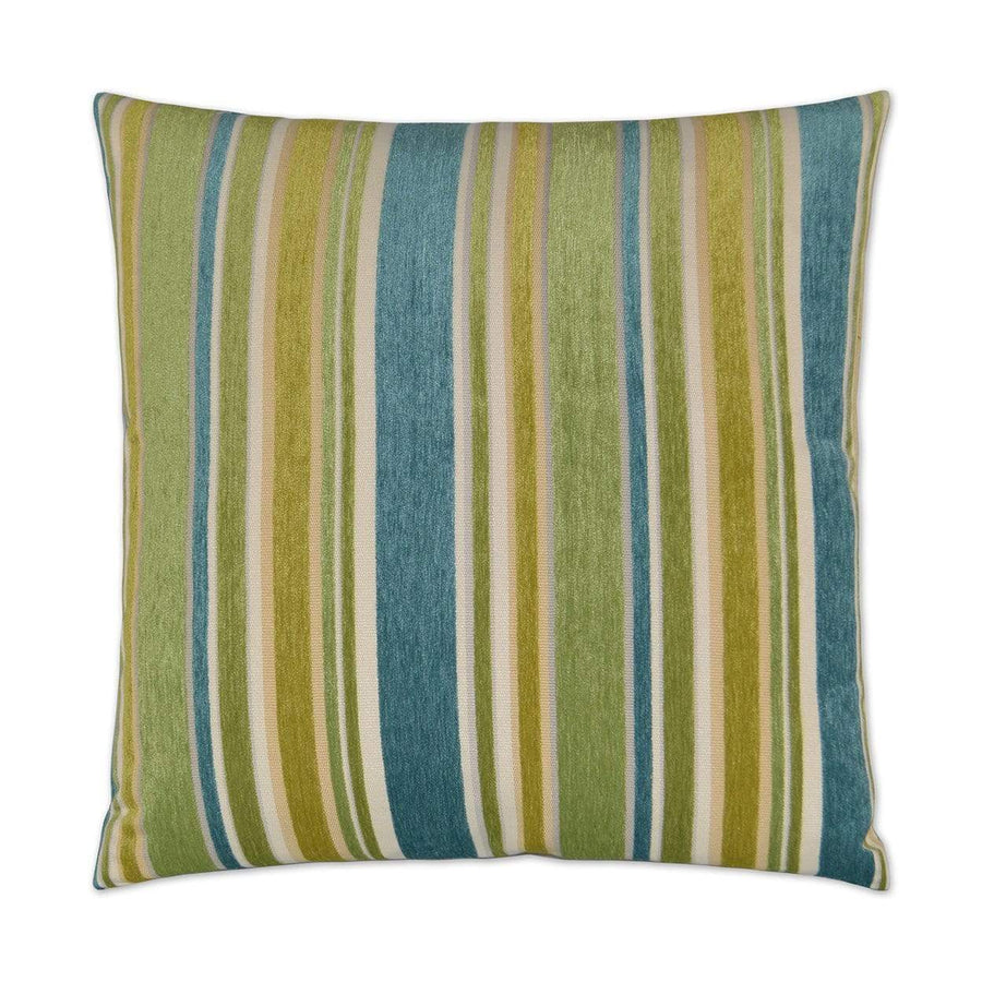 D.V. Kap Oliver Pillow - Available in 2 Colors | Alchemy Fine Home