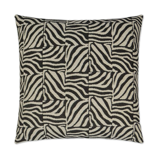 D.V. Kap Zimbabwe Pillow | Alchemy Fine Home