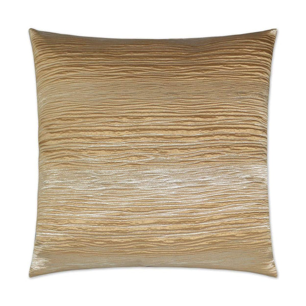 D.V. Kap Faultline Pillow - Available in 2 Colors | Alchemy Fine Home
