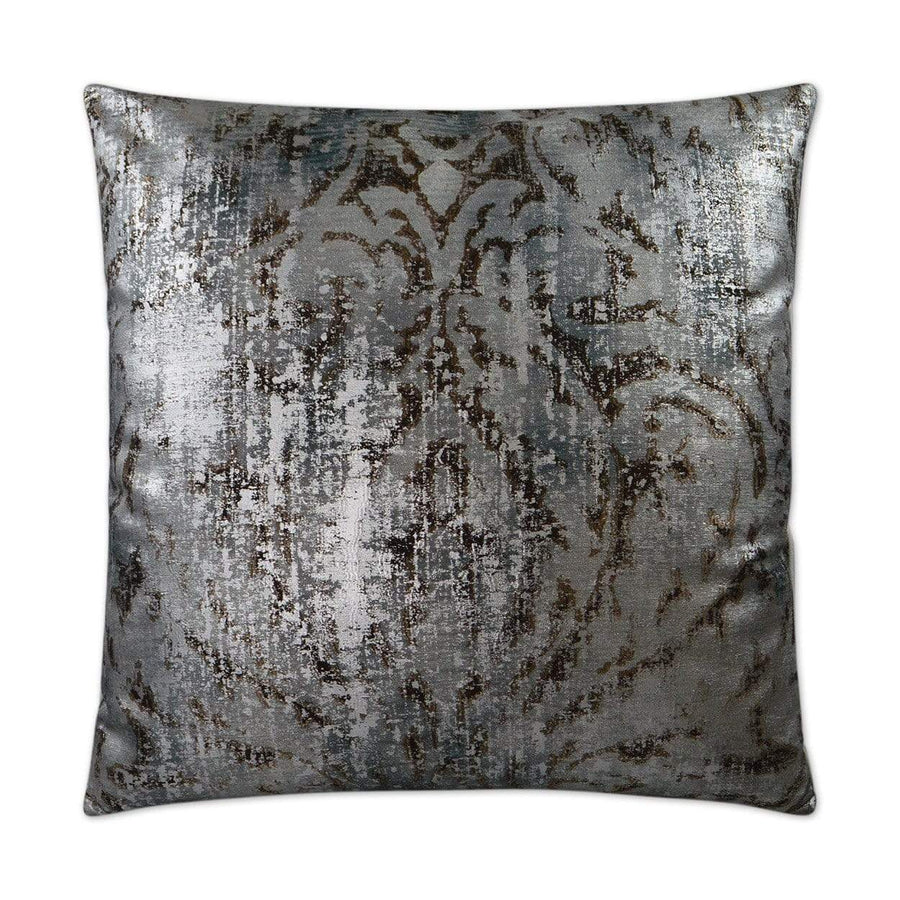 D.V. Kap Rebel Pillow - Available in 2 Colors | Alchemy Fine Home