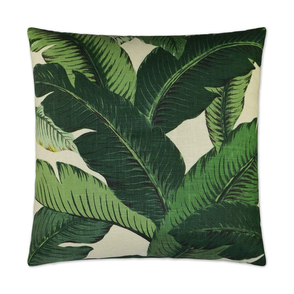 D.V. Kap Tropics Pillow | Alchemy Fine Home