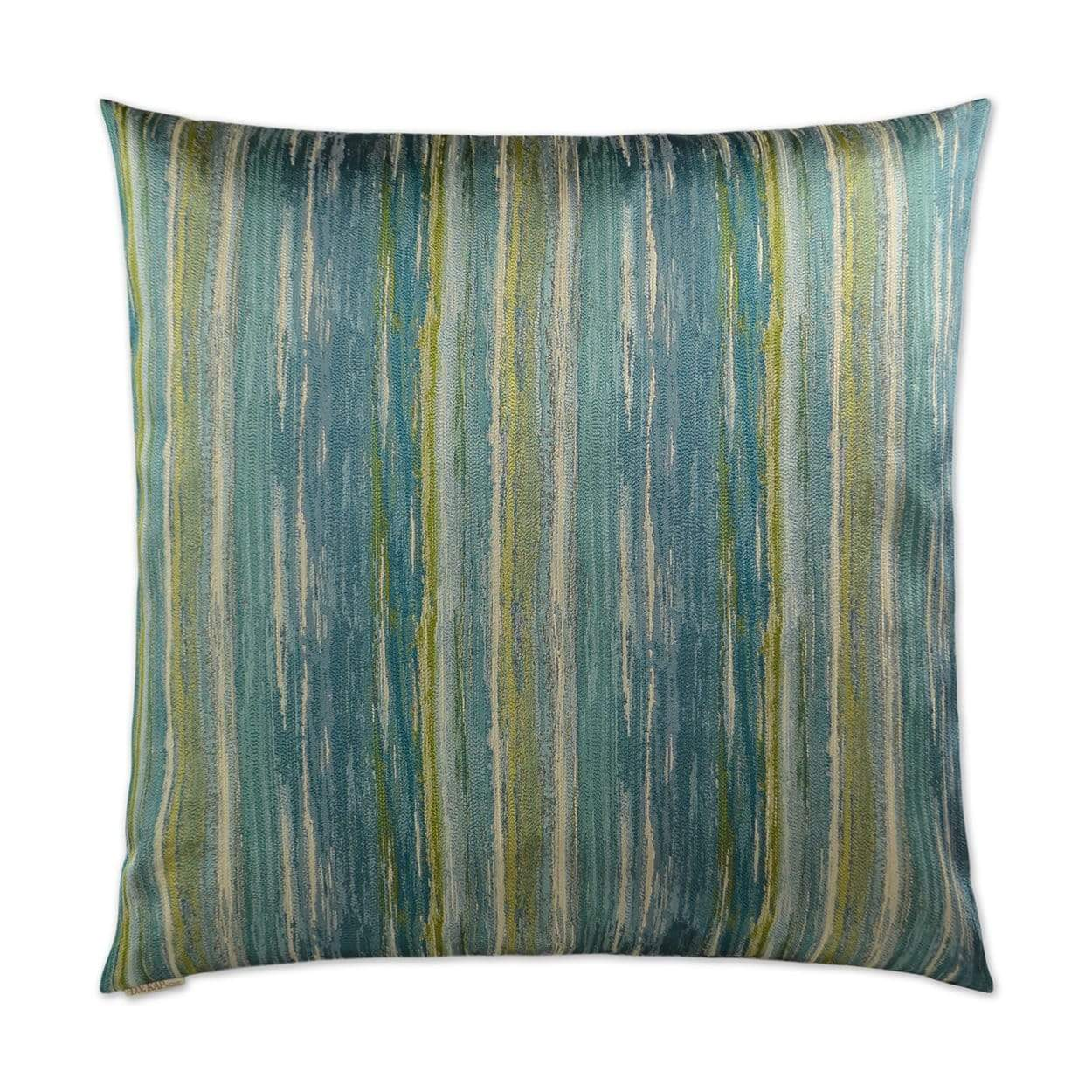 D.V. Kap D.V. Kap Nimby Pillow - Available in 2 Colors Aqua 2878-A