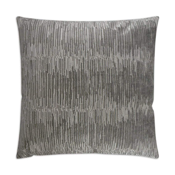D.V. Kap Techno Pillow - Available in 2 Colors | Alchemy Fine Home